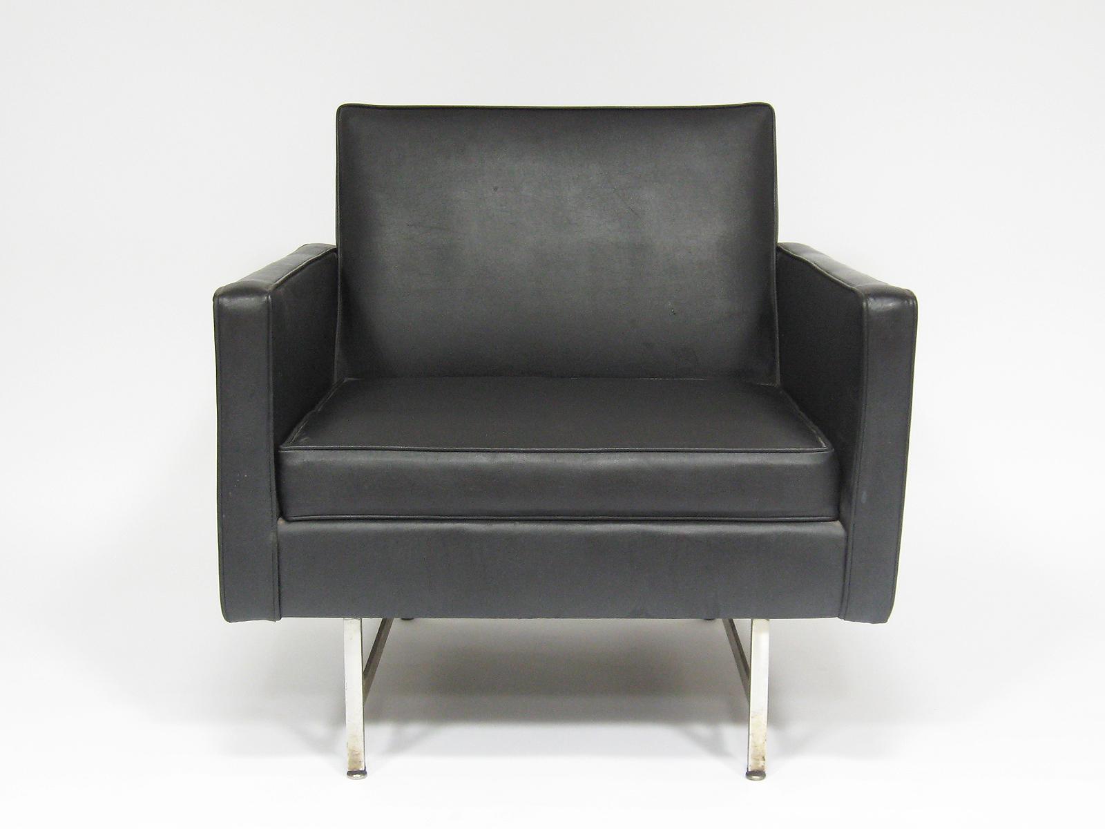 McCobb Lounge Chair by Custom Craft