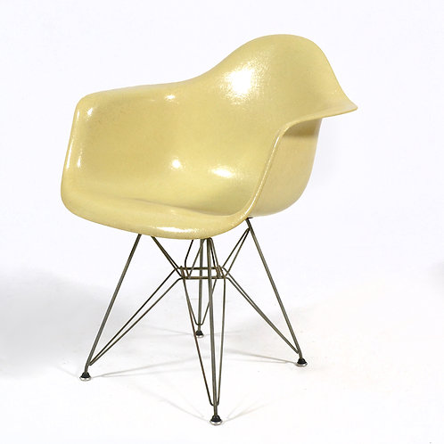 """Charles and Ray Eames """"DAR"""" Armchair by Zenith"""