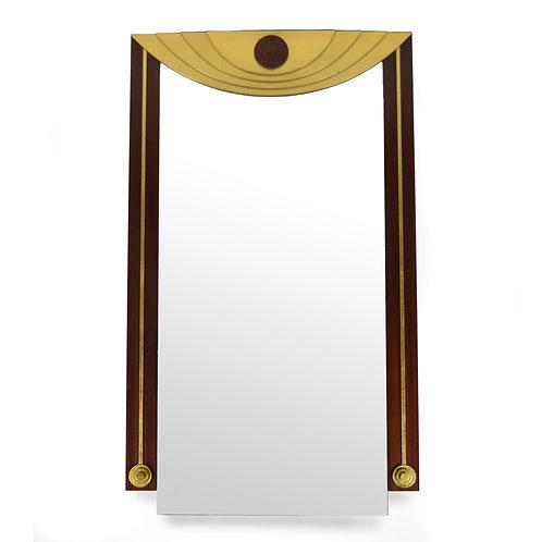 Post-Modern Wall Mirror