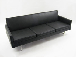 Paul McCobb Sofa by Custom Craft