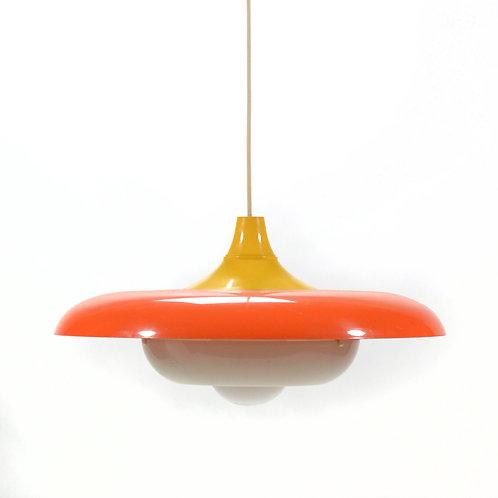 Mid-Century/ Space-Age Pendant Lamp