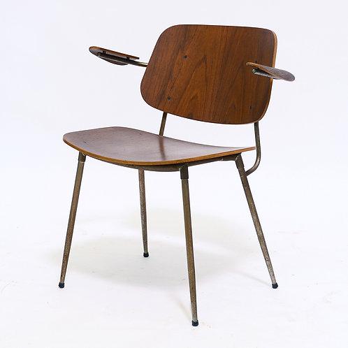 Armchair by Borge Mogensen