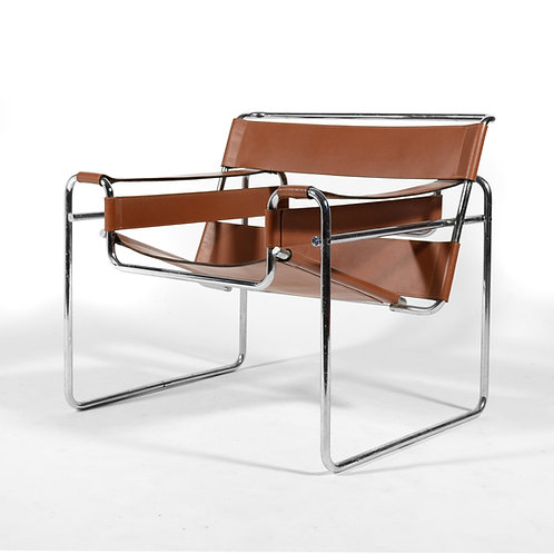 Marcel Breuer Wassily Chairs by Knoll