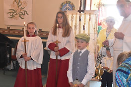 Easter 2019 pre-procession.JPG