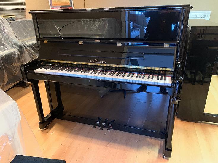 SEILER Piano 132 Konzert