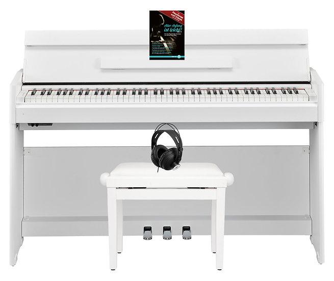 Digital-Pianos: Was Sie wissen sollten!