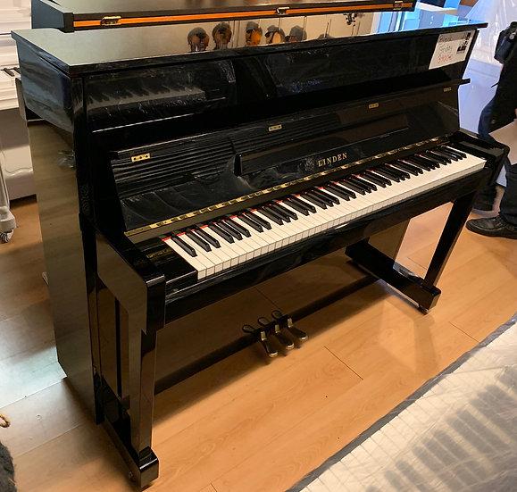 Linden by Kawai Piano