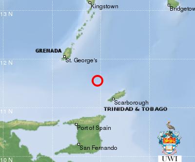 UWI, SRC - Automatic Earthquake Location!