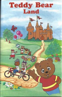 Teddy Bear Land