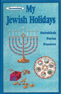 My Jewish Holidays