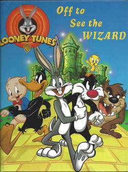 Looney Tunes: Off to See the Wizard