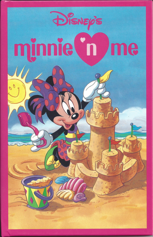 Disney Minnie 'n Me