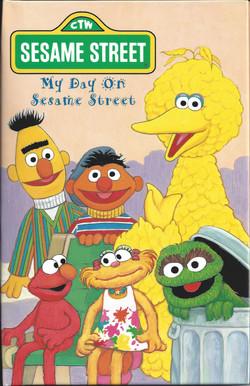 Sesame Street:  My Day on Sesame St