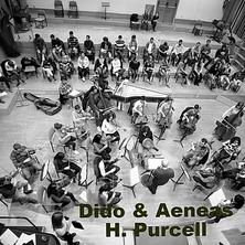 Avec l'Orchestre baroque d'Andalousie