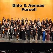 Didon et Enée avec l'Orchestre Baroque d'Andalousie