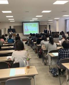 テレビ金沢主催のマネーセミナー!