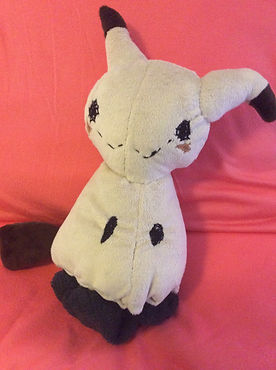 Mimikyu Sewing Project Teagan Shelton.jp