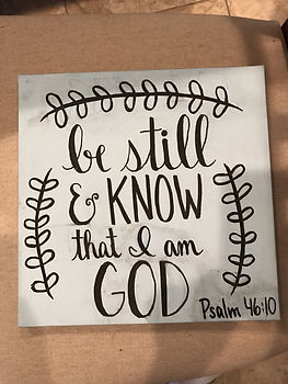 """Be_Still_and_Know_I_Am_God""__—_Ha"