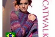Catwalk Book 1 - com encarte em português