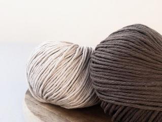 Fio Cotton Basic da Lanafil - Empório das Lãs