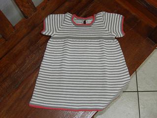 Stripes, stripes!