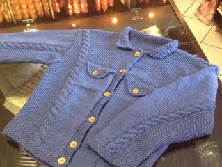 Tratado de tricô