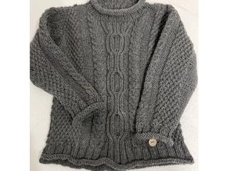 Kit Ravi Sweater - Empório das Lãs