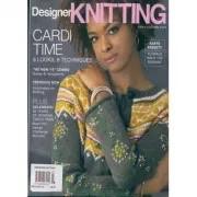 Revista Designer Knitting - Early Autumn 2019