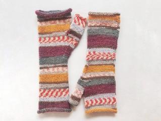 Kit Basic Gloves - Empório das Lãs