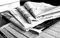 news journalist, news reporter, michele koh morollo