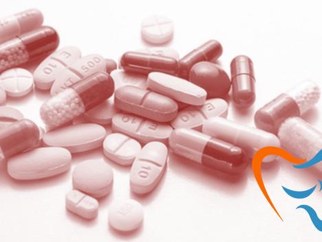 A importância da aplicação de terapia farmacológica pré e pós-operatória em cirurgias implantodôntic