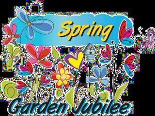 Spring Garden Jubilee