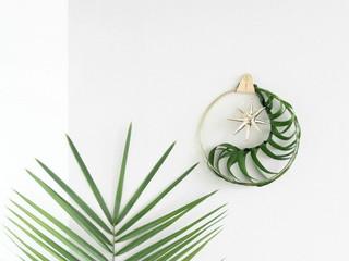 A Flordia Wreath