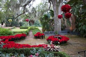 Bok Tower Gardens a National Historic Landmark