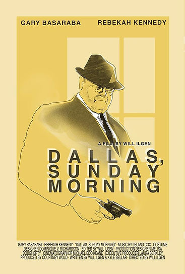 Dallas, Sunday Morning