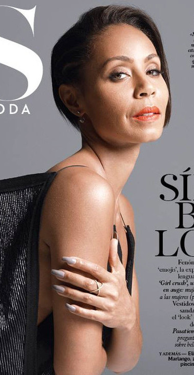 S Moda: Jada Pinkett Smith