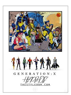 THESTYLEDOM_Generation X_Characters_Aest