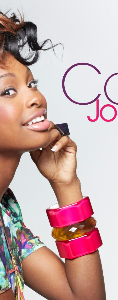 Coco Jones: Holla At the DJ