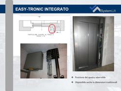 System lift 5 (Piccola)