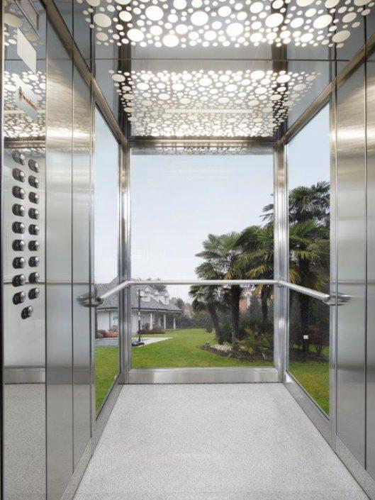 Home lift - 1 -86-121-529x705