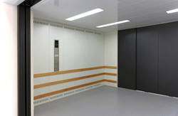 GRandi impianti 2 2-Goods-Passenger-Lift