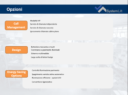 System lift 9 (Piccola)