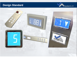 System lift 11 (Piccola)