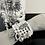 Thumbnail: Bracciale Perla Cuore Sacro Gold