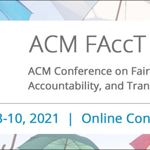Papers to Look Out For at FAccT 2021