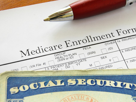 Applying for Medicare Parts A & B Online