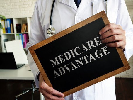 What Is a Medicare Advantage plan?