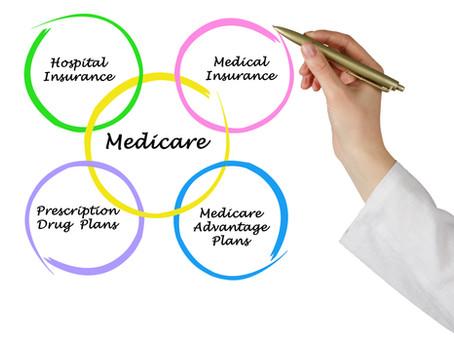 Should I Supplement My Medicare Parts A & B?