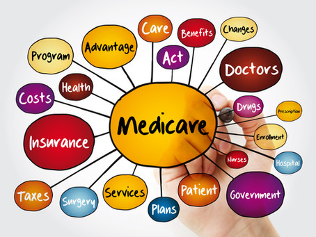 WHAT CAN BE DONE DURING THE MEDICARE OEP?