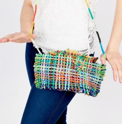 Le Messenger bag : « Sienna»